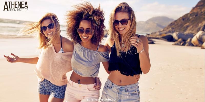 Estetica dental: en verano más importante que nunca